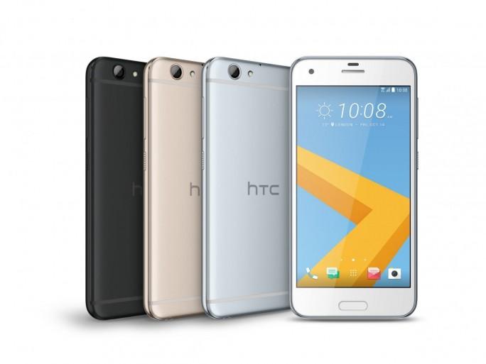 HTC One A9s (Bild: HTC)
