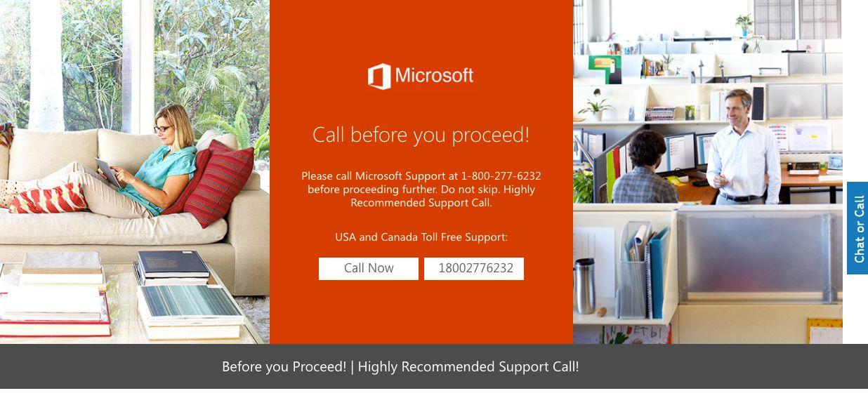 Microsoft Fake Anruf Was Tun