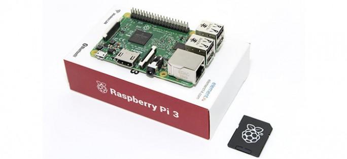 Windows 10 Core unterstützt jetzt auch Raspberry Pi. (Bild: Microsoft)