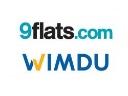 9flats fusioniert mit Wimdu (Grafik: silicon.de)