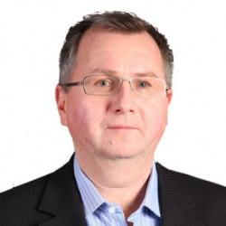 Christian Titze, Research Director bei Gartner für das Thema Supply Chain ist Autor dieses Beitrags. (Bild: Gartner Group)