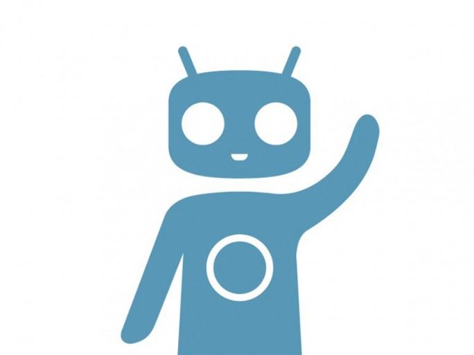 CyanogenMod (Grafik: Cyanogen)