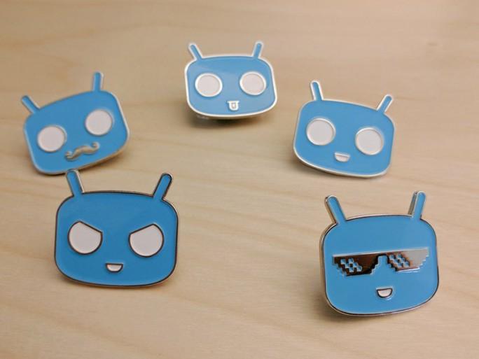 CyanogenMod (Bild: Cyanogen)