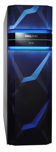 Dell EMC Elastic Cloud Storage lässt sich in der Version 3.0 nun auch nahtlos zusammen mit PowerEdge-Servern einsetzen. Bild: (Dell EMC)