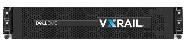 Die Dell EMC VxRail-Appliance gibt es in unterschiedlichen Konfigurationen für verschiedene Workloads. (Bild: Dell EMC)