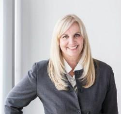 Doris Albiez verantwortet in der neuen Firma Dell/EMC die Segmente Commercial (Mittelständler unterhalb der Enterprise-Ebene) und Public (Bild: Dell)