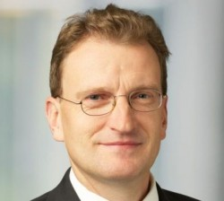 Hartmut Rottstedt, Geschäftsführer Lexmark Deutschland GmbH (Bild: Lexmark)