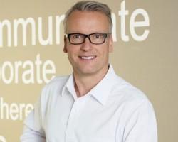 """""""Windows 10 macht innovative Technologien wie 3D- und Mixed-Reality-Erfahrungen für jeden Kunden verfügbar,"""" erklärte Markus Nitschke, Leiter des Geschäftsbereichs Windows bei Microsoft Deutschland (Bild: Microsoft)"""