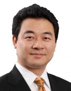 Mike Tso. CEO und Mitbegründer von Cloudian (Bild: Cloudian)