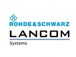 Rohde & Schwarz beteiligt sich an Lancom (Grafik: silicon.de)