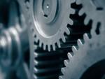Zahnrad Automatisierung (Bild: Shutterstock/Jaromir Chalabala)