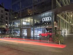 Audi City (Bild: Audi)