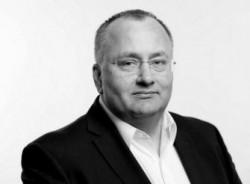 Der bisherige EMC-Manager Dinko Eror leitet nun den Vertrieb an die Enterprise-Kunden in Deutschland (Bild: Dell)