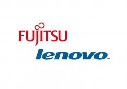 Fujitsu und Lenovo (Grafik: silicon.de)