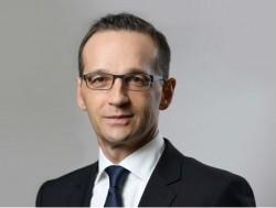 Bundesjustizminister Heiko Maas. (Frank Nürnberger/BMJV)