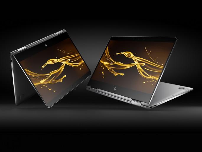 HP Spectre X360 (Bild: HP Inc.)