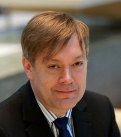 Frank Strecker, der Autor dieses Gastbeitrags für silicon.de, ist als Senior Vice President Cloud Partner Products & Ecosystems bei T-Systems für das weltweite Cloud-Geschäft der Deutschen Telekom verantwortlich. (Bild: DTAG)