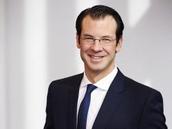 Rolf Werner, Head of Central Europe bei Fujitsu (Bild: Fujitsu)