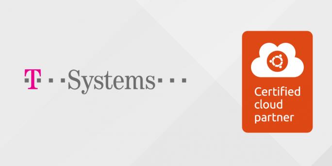 T-Systems Open Telekom Cloud bietet künftig auch Ubuntu-Images an. (Bild: Telekom)
