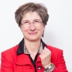 Ursula Flade-Ruf, die Autorin dieses Gastbeitrag sfür silicon.de, ist Gründerin und Geschäftsführerin der mip GmbH. (Bild: mip GmbH)
