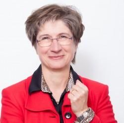Ursula Flade-Ruf, die Autorin dieses Gastbeitrag sfür silicon.de, ist Gründerin und Geschäftsführerin der mip GmbH. Das Unternehmen mit Fokus auf die Bereiche Data Warehouse und Business Intelligence berät Kunden auf ihrem Weg zu intelligenter Datenanalyse (Bild: mip GmbH)