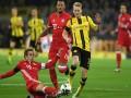 FC Bayern München gegen Borussia Dortmund Hinrunde 2016/17 (Bild: FC Bayern München)