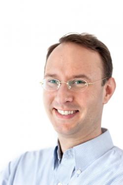 Chris Schagen, CMO von Contentful (Bild: Contentful)