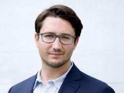 Alexander Henn, Mitgründer und Geschäftsführer von Shore. (Foto: Shore)