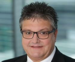 Dirk Backofen, Leiter Telekom Security (Bild: Deutsche Telekom)