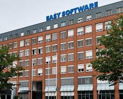 Die Zentrale von Easy Software liegt in Mülheim an der Ruhr. (Foto: Easy Software)