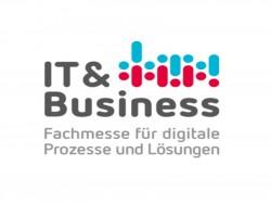 Abgesagt: IT&Business 2017 in Stuttgart (Grafik: Messe Stuttgart)