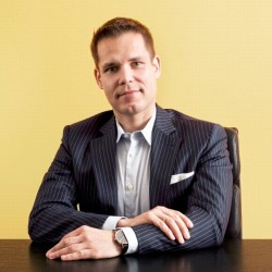 Marcel Mock, der Autor dieses Gastbeitrags für silicon.de, ist CTO der Schweizer totemo AG (Bild: totemo)