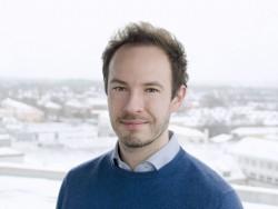 Philip Magoulas, Mitgründer und Geschäftsführer von Shore. (Foto: Shore)