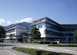 Die SICK-Firmenzentrale in Waldkirch bei Freiburg im Breisgau (Bild: SICK),