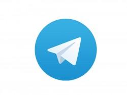 Messenger Telegram (Grafik: Telegram)