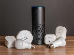 Ermittler erhoffen sich von den durch Amazon Echo aufgezeichneten Daten Erleuchtung in einem Mordfall (Bild: Amazon)