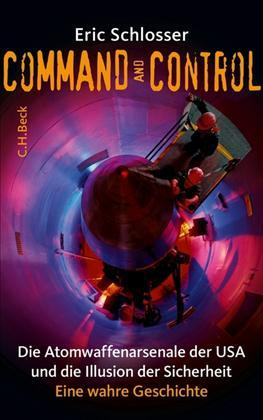 command and control eric schlosser pdf