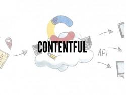 Das Start-up Contentful entwickelte ein API-basiertes Content Management System auch mithilfe von öffentlichen Fördermitteln. (Grafik: Contentful)