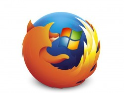 Firefox Windows XP (Grafik: silicon.de)