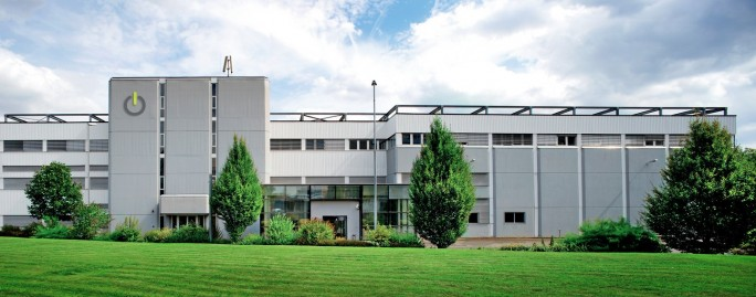 Das Rechenzentrum von Global Switch in Frankfurt am Mian (Bild: Global Switch)