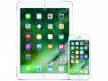 iPhone und iPad mit iOS 10 (Bil: Apple)