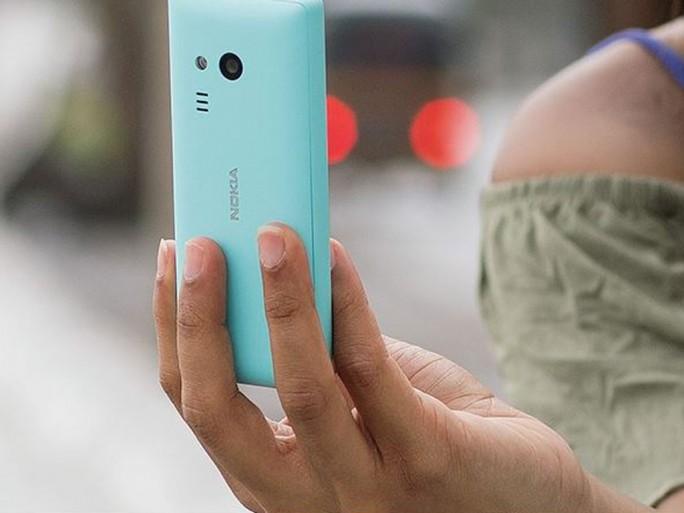 Neue Smartphones unter der Marke Nokia soll es ab nächsten Jahr geben. (Bild: Nokia)