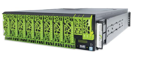 Die französischen bullion-Server bilden auch die Grundlage für eine der derzeit weltweit größten HANA-Migrationen bei Siemens. (Bild: Bull)
