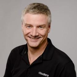 Rüdiger Schickhaus, Presales Engineer bei Cloudera (Bild: Cloudera)