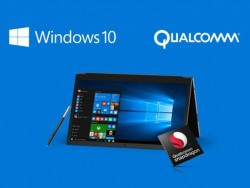 Windows 10 ARM Qualcomm (Bild: Microsoft)