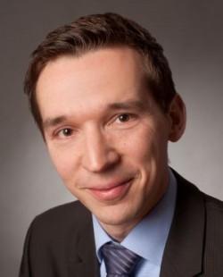 Dr. Andreas Fink, Vorsitzender der M2M Alliance (Bild: M2M Alliance)