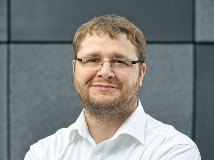 Andreas Marx, Geschäftsführer von AV-Test (Bild: AV-TEST)