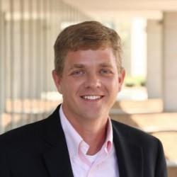 Chris Gray, verantwortlich für den weltweiten Vertrieb und die Marktentwicklung IoT bei Red Hat. (Bild: Red Hat)