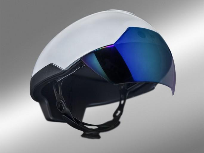 Smart Helmet (Bild: Daqri)