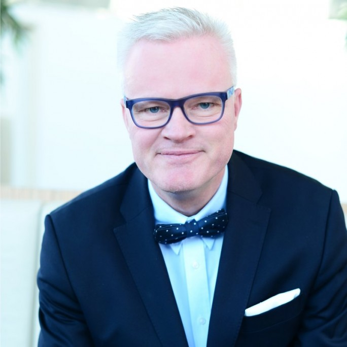 Dirk Thomas Wagner, Sales Development ERP Cloud bei Oracle Deutschland, sieht den CFO inzwischen als einen der wichtigsten Informationsquellen im Unternehmen. (Bild: Oracle)